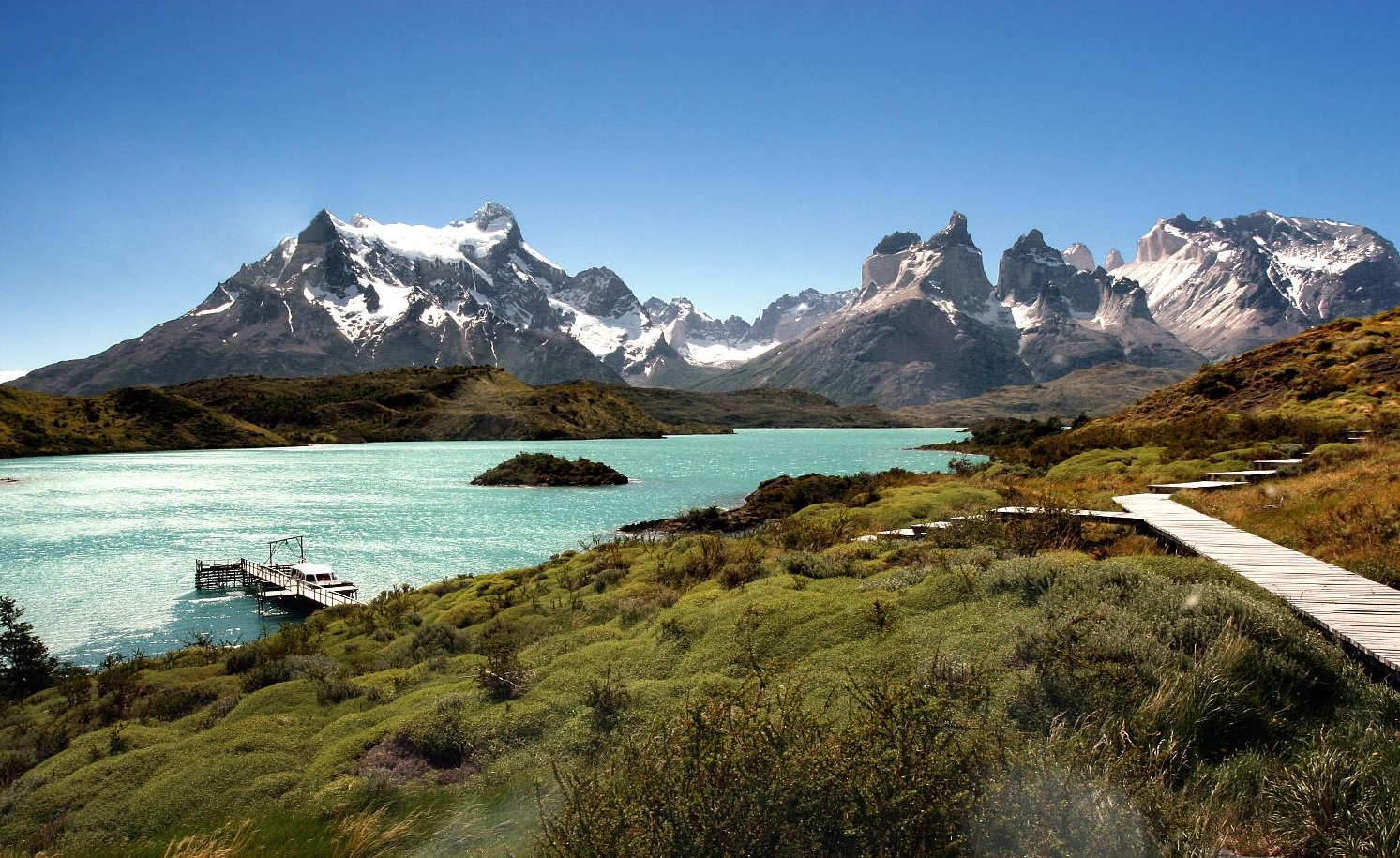 chile attractions
