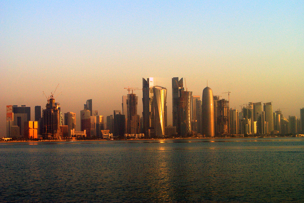 Qatar attractions